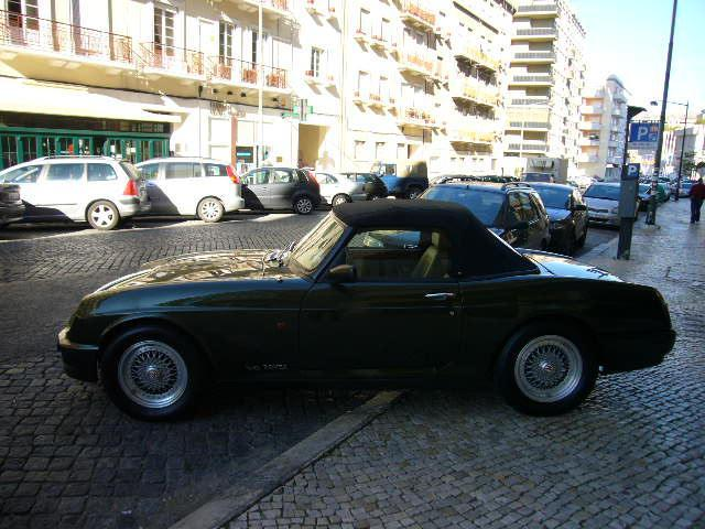 Chassis SARRAWBMBMG000681,now in Portugal